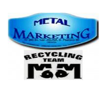 Metal marketing