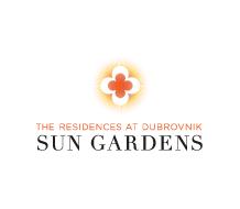 Sun gardens
