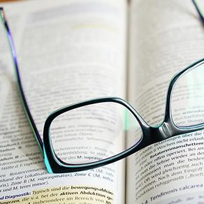 Lektoriranje, Lektura